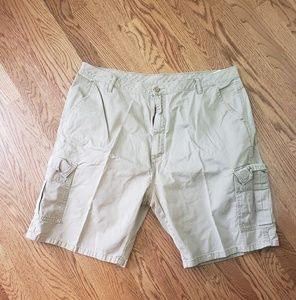 Big Mens Wrangler Shorts